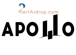 Apollo DAE #2 Website