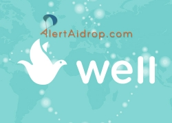 Well (WELL) #2 Airdrop